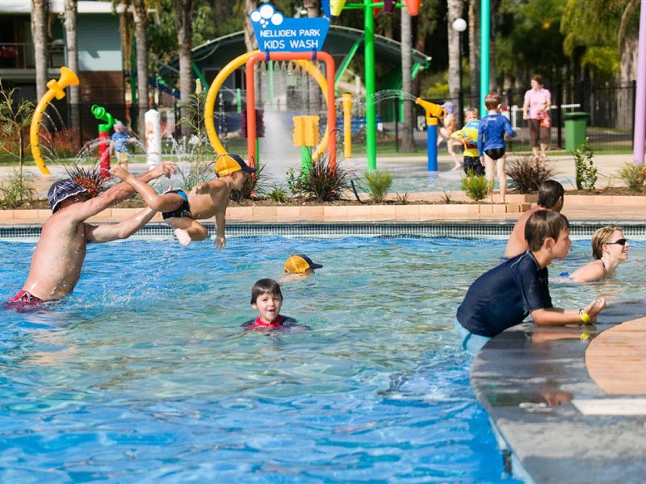 BIG4 Nelligen Holiday Park - Accommodation Cooktown