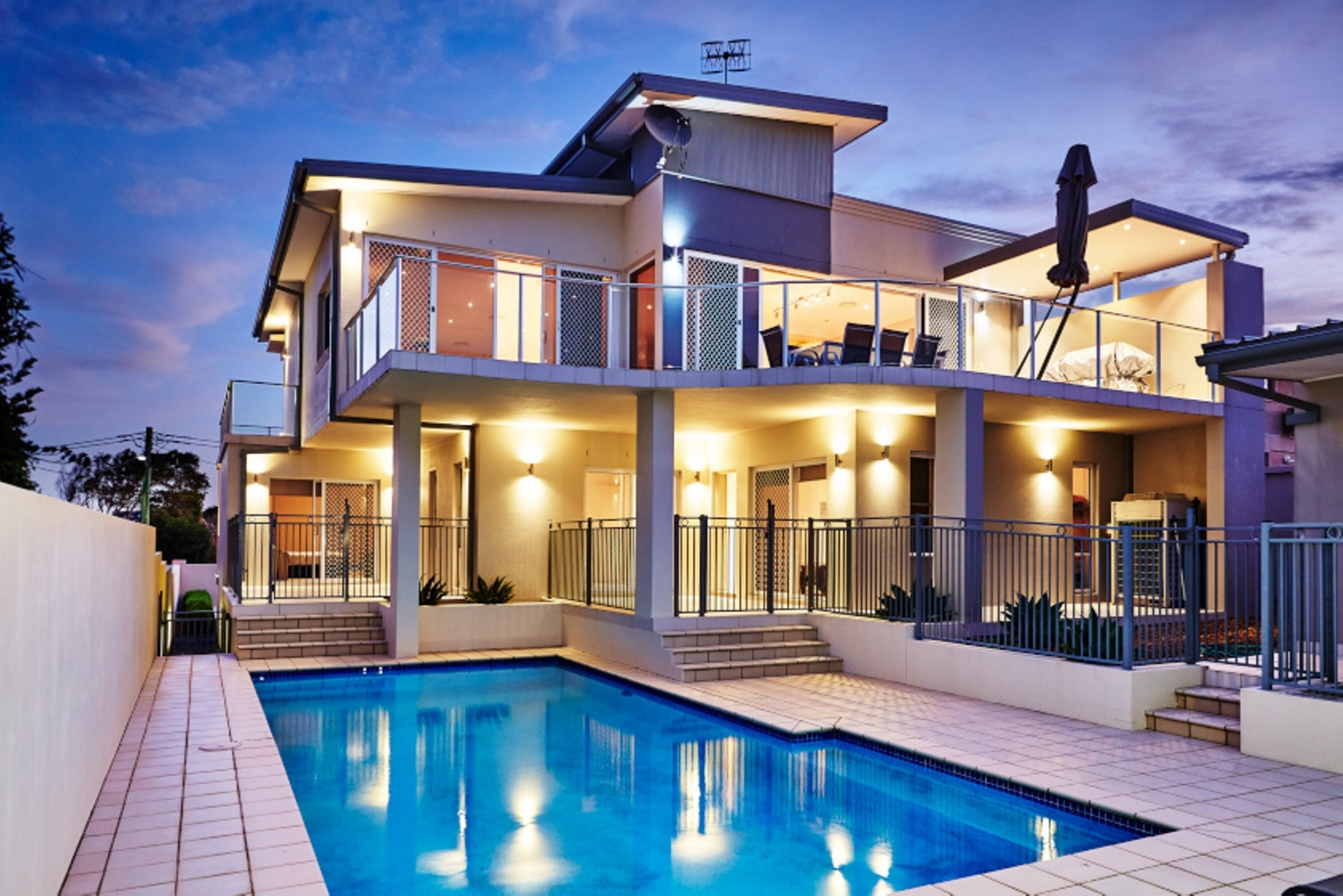 Casa del Mar - Accommodation Cooktown