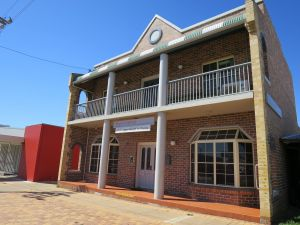 Downtown Apartment on Chandos - Accommodation Cooktown