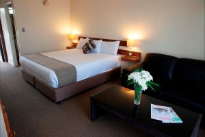Longreach Motor Inn - Accommodation Cooktown