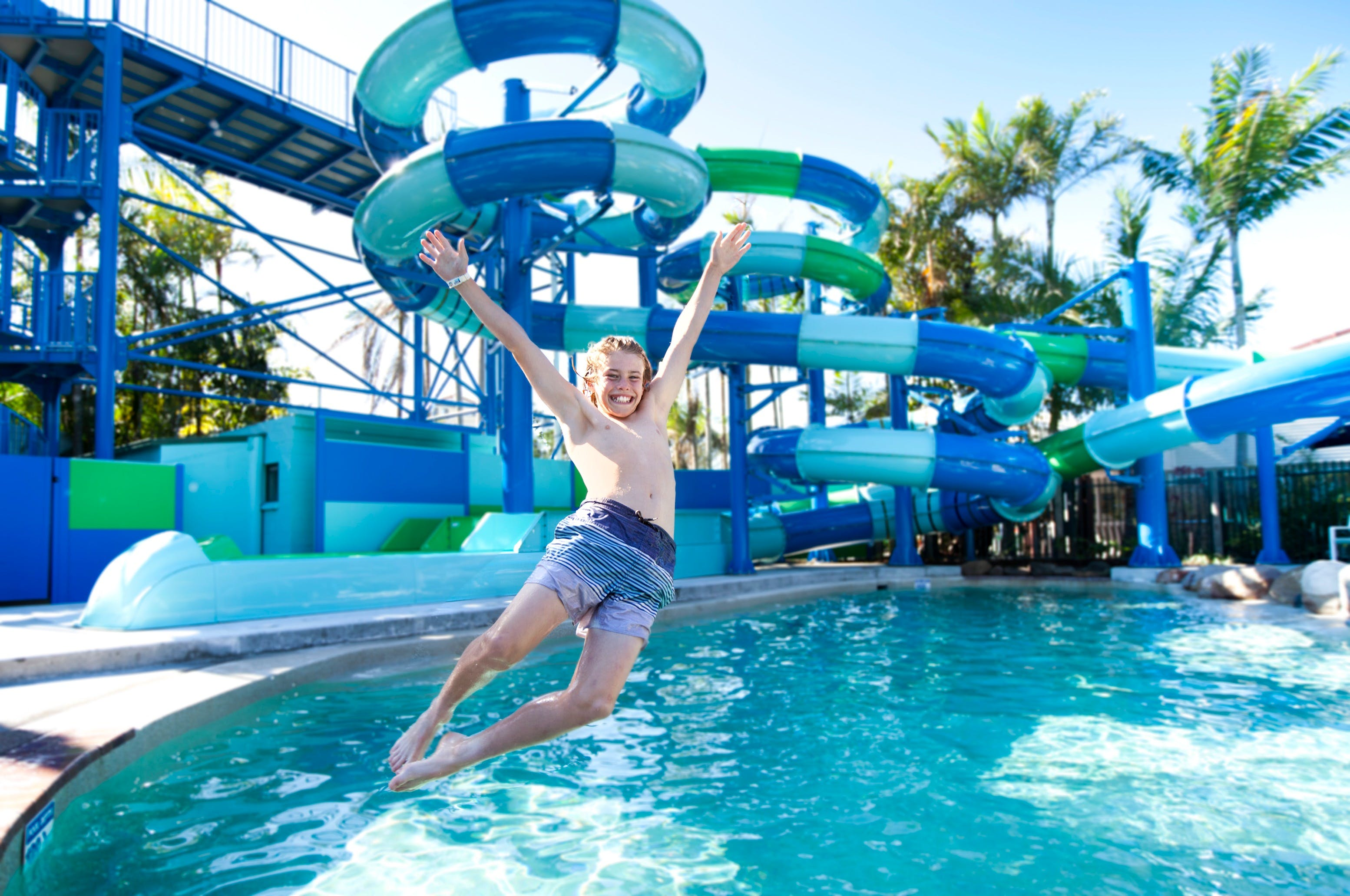North Star Holiday Resort - Accommodation Cooktown