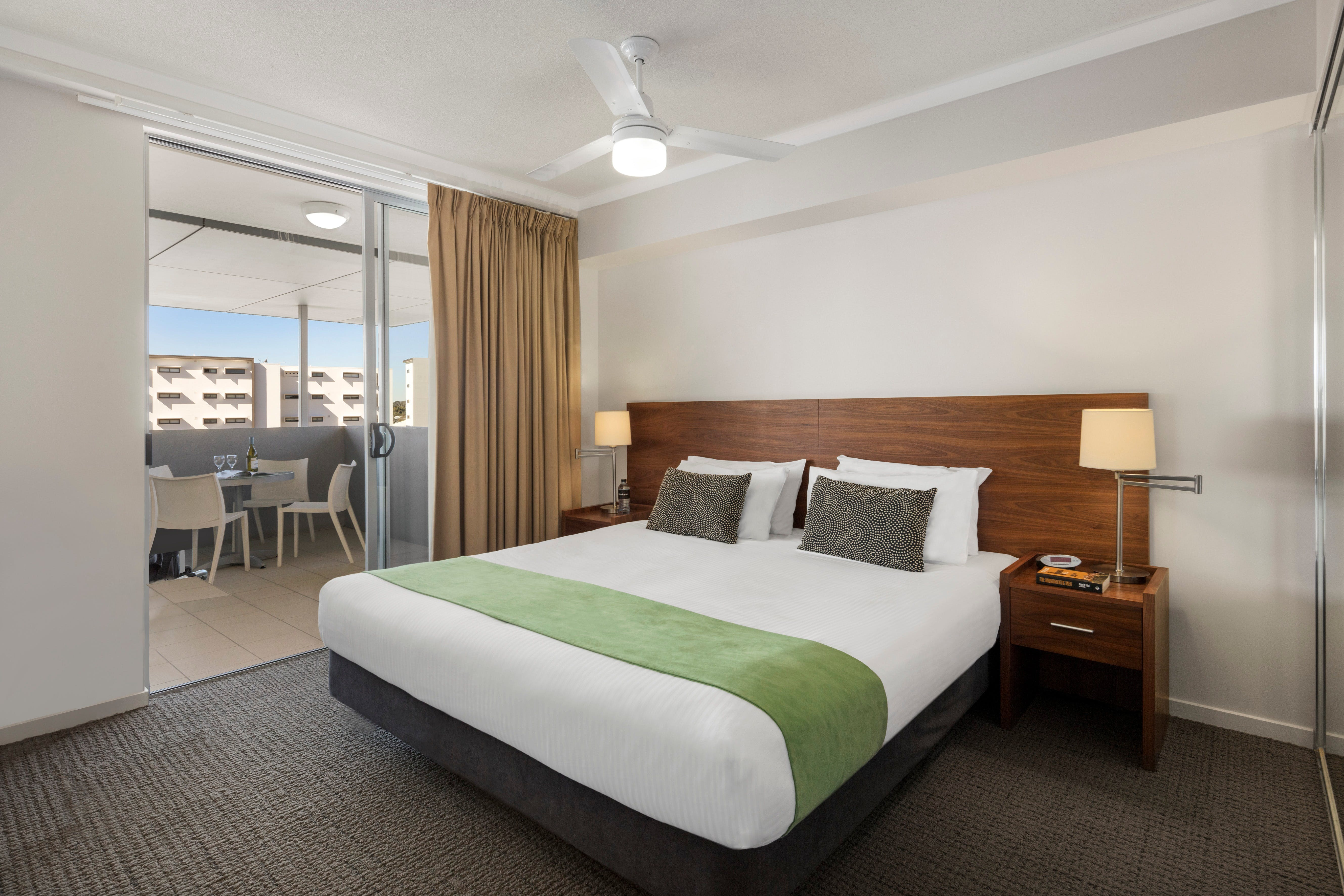 Quest Chermside - Accommodation Cooktown