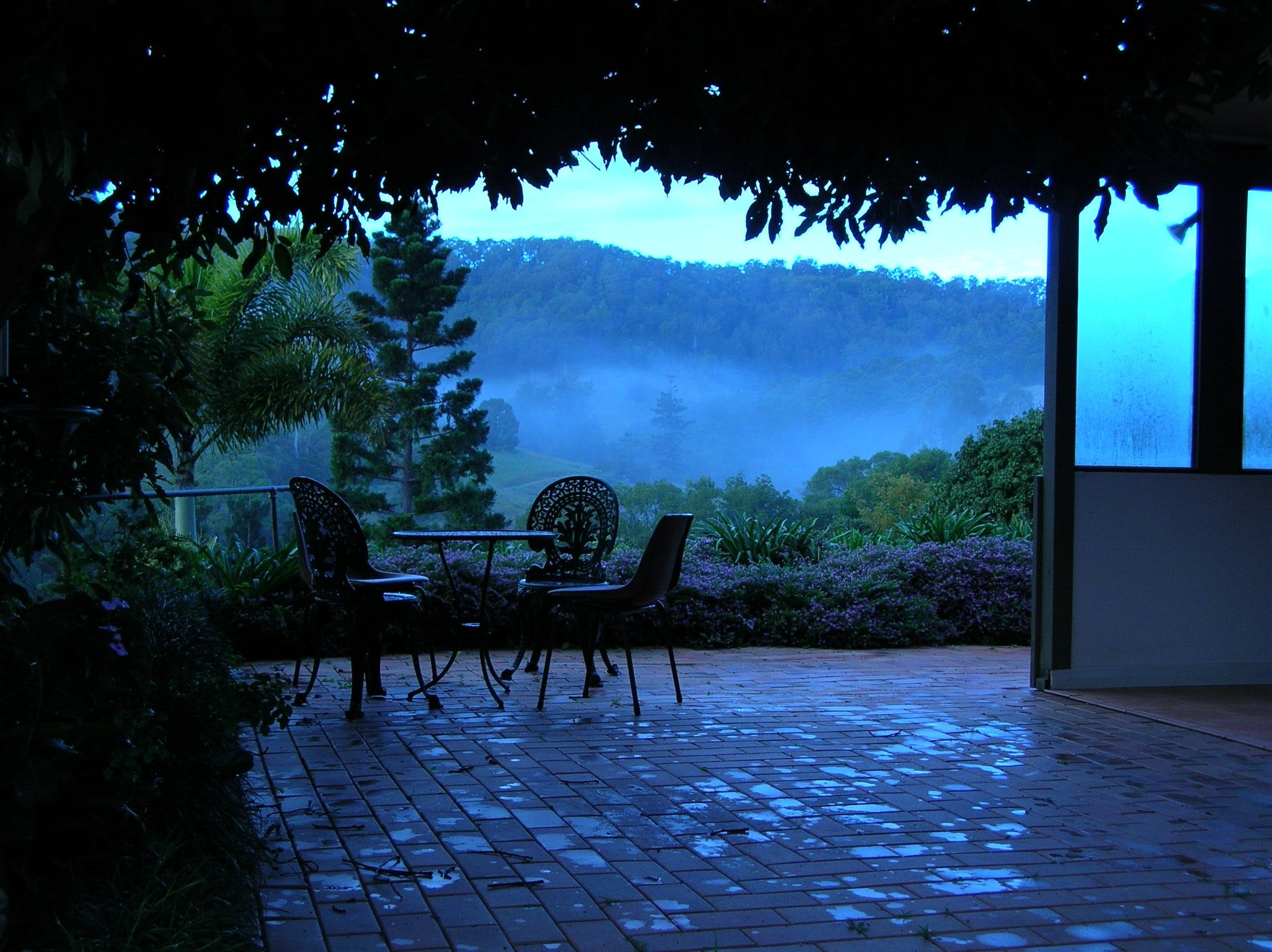 Rossmount Rural Retreat - Accommodation Cooktown