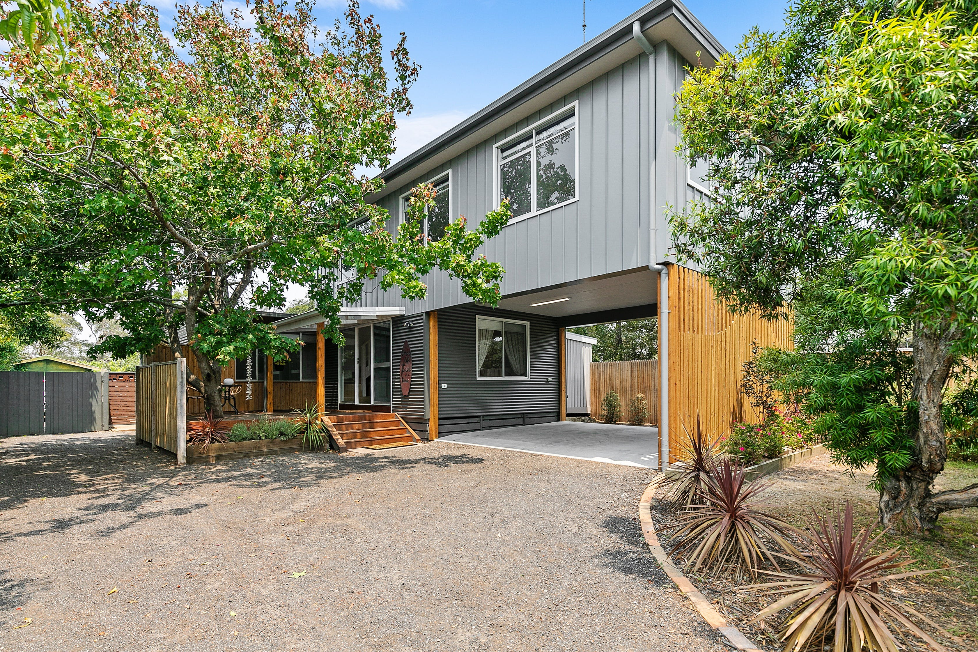 The Beach House Anglesea - Accommodation Cooktown