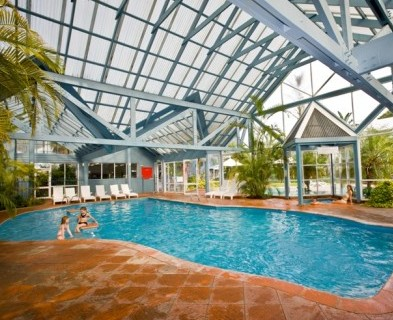 Broadwater Beach Resort - Accommodation Cooktown