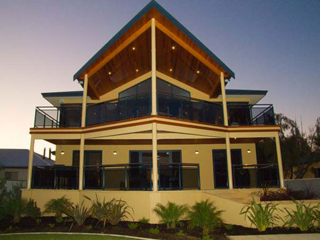 Nautica Lodge - Accommodation Cooktown