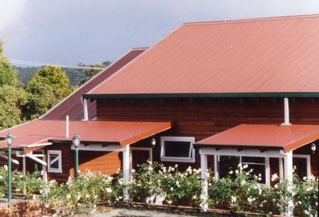 Pemberton Old Picture Theatre Holiday Apartments - Accommodation Cooktown