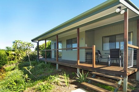 Alstonville Country Cottages - Accommodation Cooktown
