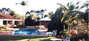 Humes Hovell Bed And Breakfast - Accommodation Cooktown