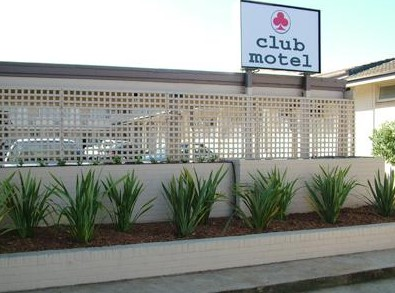 Club Motel - Accommodation Cooktown