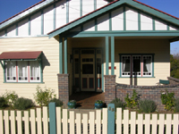 Fairhaven Cottage - Accommodation Cooktown