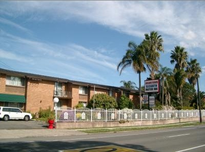 Adamstown Motor Inn - Accommodation Cooktown