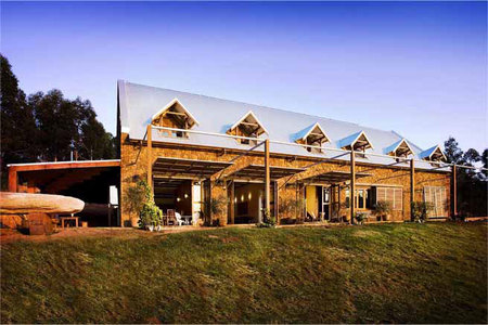 Stonebarn - Accommodation Cooktown