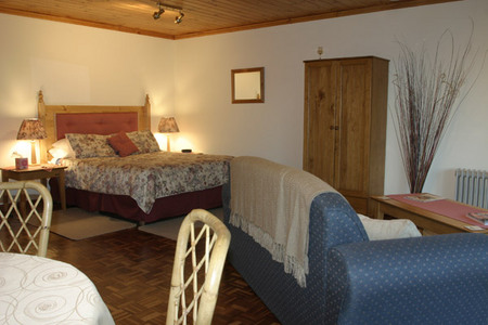 Tweed Valley Lodge - Accommodation Cooktown