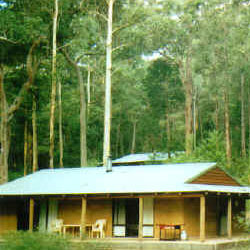 Warren River Cottages - Accommodation Cooktown