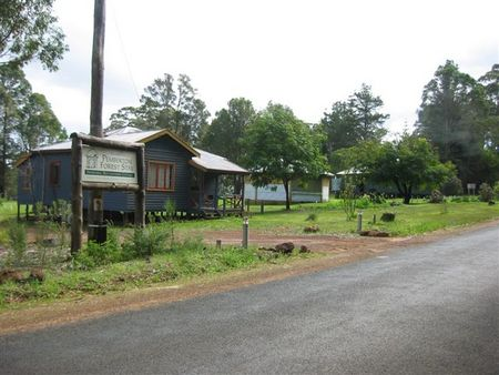 Pemberton Forest Stay - Accommodation Cooktown