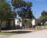 Barham Lakes Caravan Park - Accommodation Cooktown