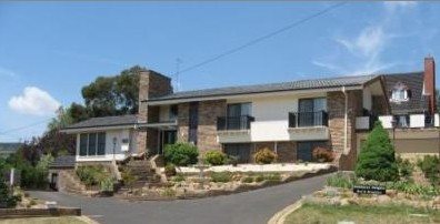 Bathurst Heights Bed And Breakfast - Accommodation Cooktown
