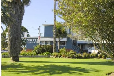 Bermagui Motor Inn - Accommodation Cooktown