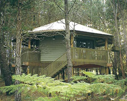 Possums Hideaway - Accommodation Cooktown