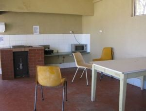 Lake View Broken Hill Caravan Park - Accommodation Cooktown