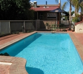 Old Willyama Motor Inn - Accommodation Cooktown