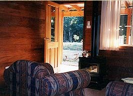 Bush Haven - Accommodation Cooktown