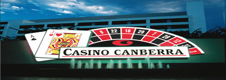 Casino Canberra - Accommodation Cooktown