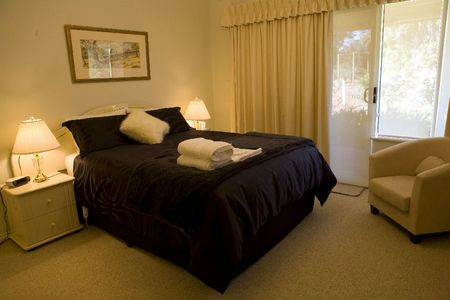 Jobry Country Retreat - Accommodation Cooktown