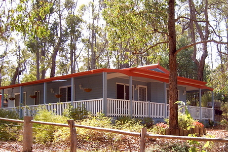 Tortoiseshell Farm - Accommodation Cooktown