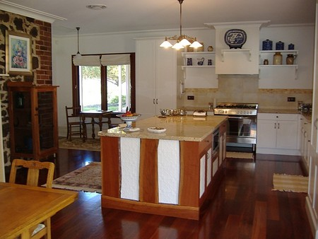 Poplar Cottage Bed And Breakfast - Accommodation Cooktown