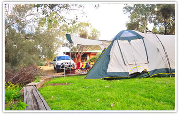 Toodyay Caravan Park - Accommodation Cooktown
