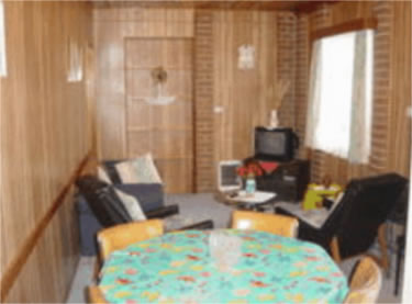 Dunsmore Holiday Unit - Accommodation Cooktown
