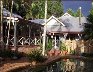 Mylinfield Bed and Breakfast - Accommodation Cooktown