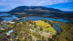 Brigadoon Holiday Park - Accommodation Cooktown
