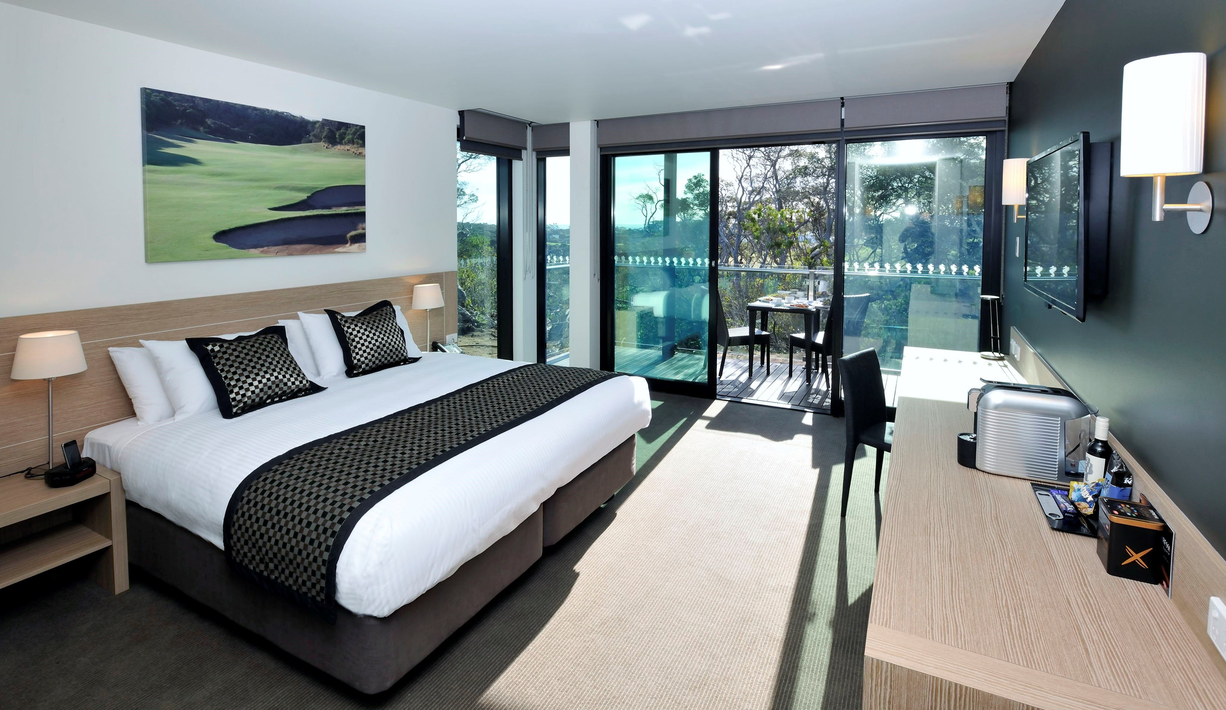 Mercure Portsea - Accommodation Cooktown