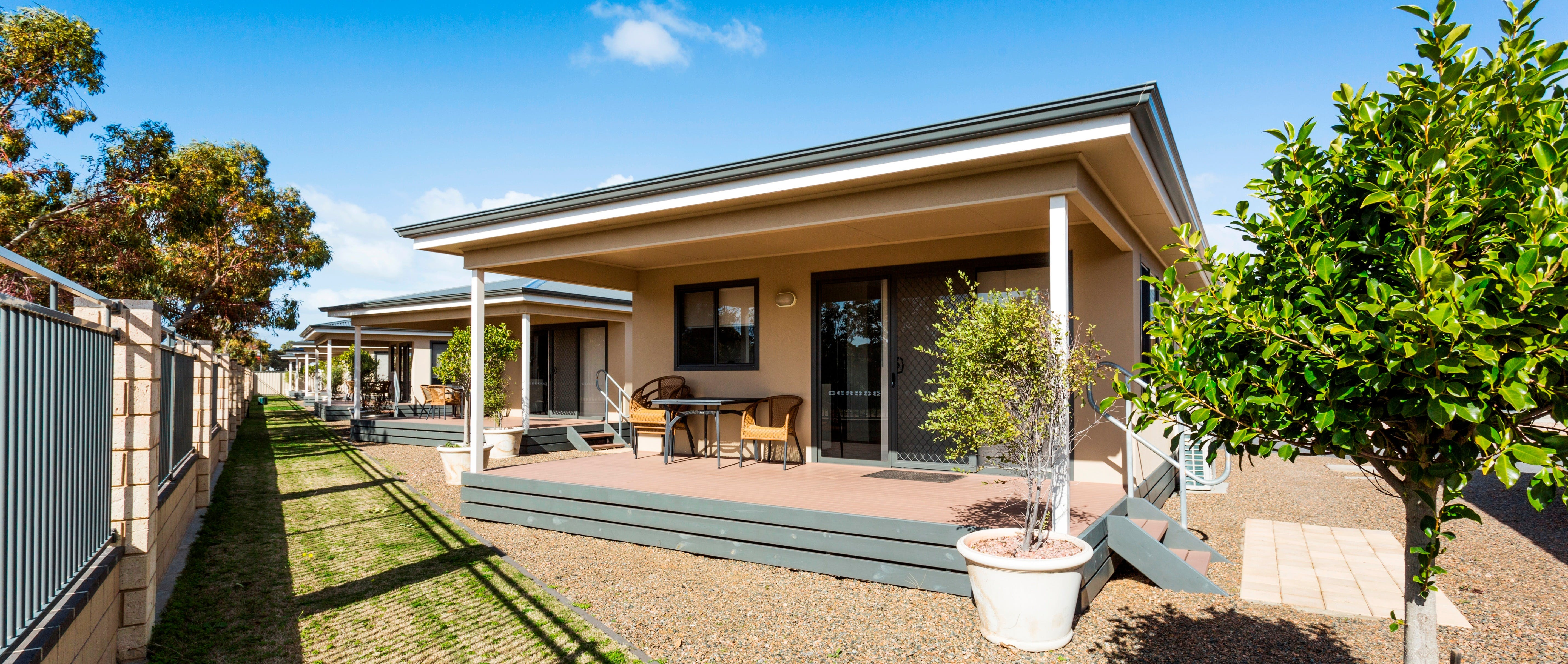 Tumby Villas - Accommodation Cooktown