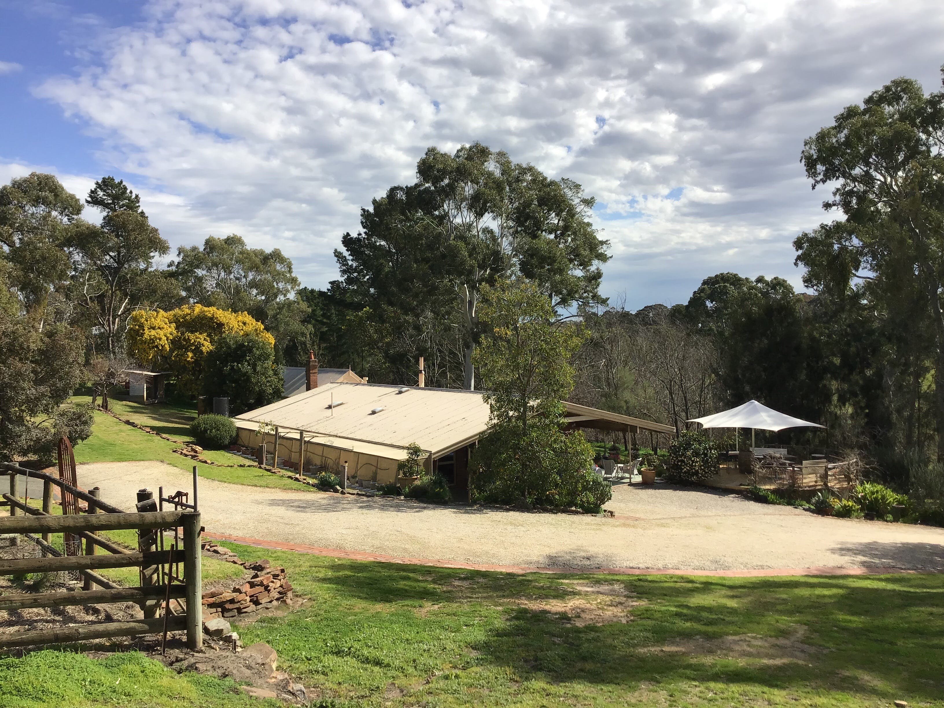 Barrenjoey Hideaway - Accommodation Cooktown
