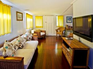 Blue River Shack - Accommodation Cooktown
