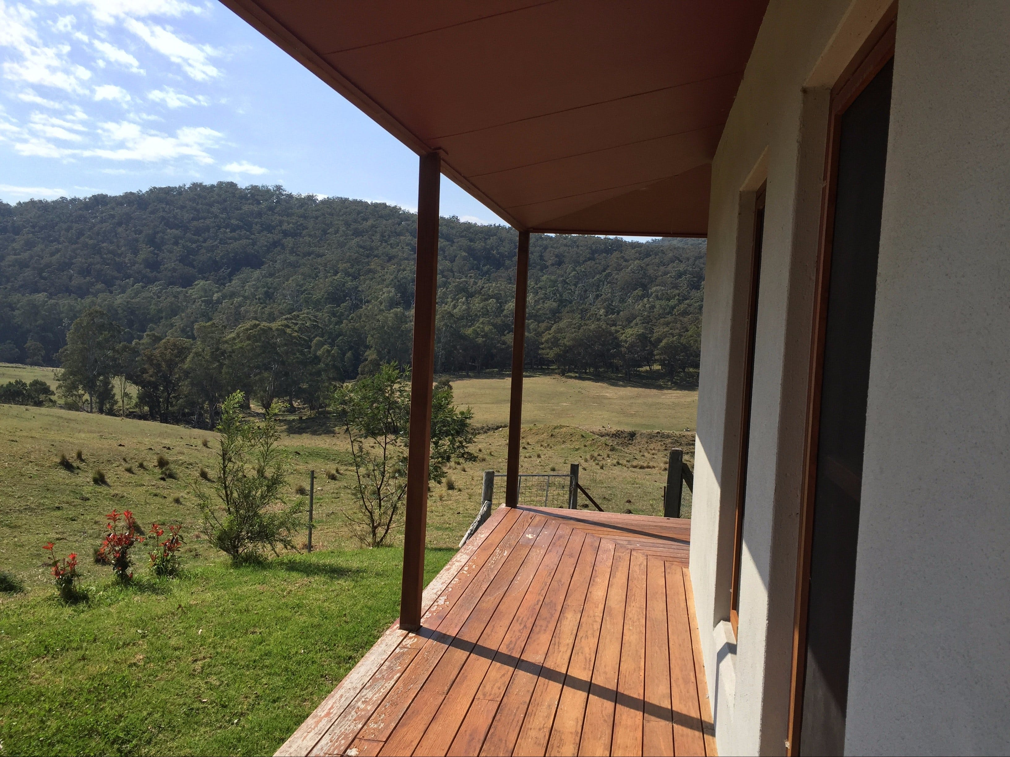 Highland Cattle Farm Stay - Accommodation Cooktown