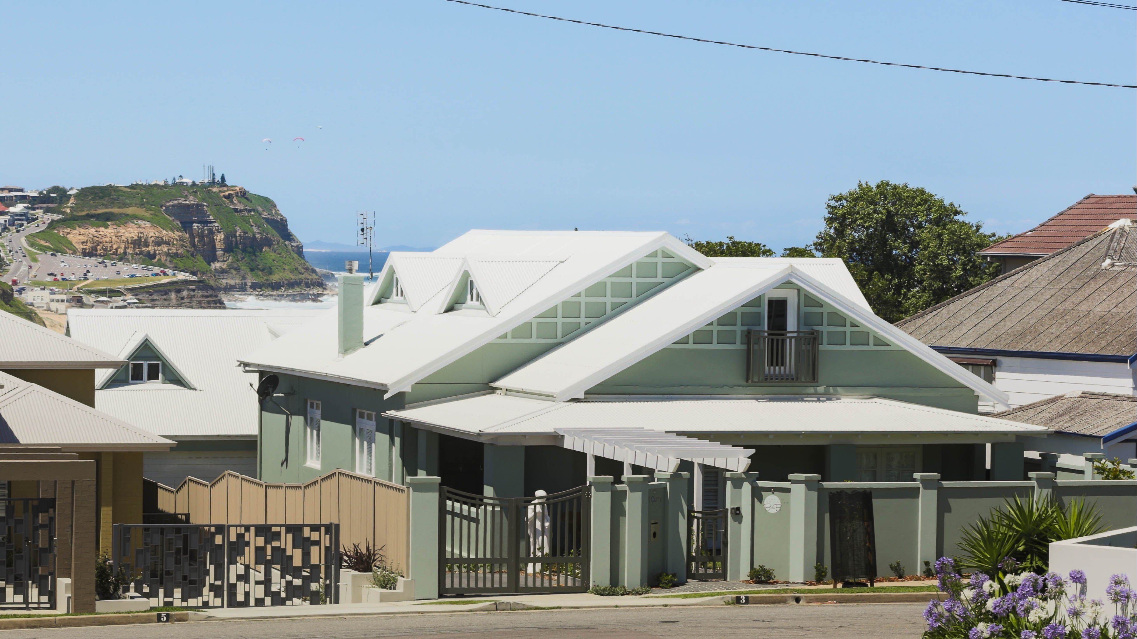 Merewether Beach House B and B - Accommodation Cooktown