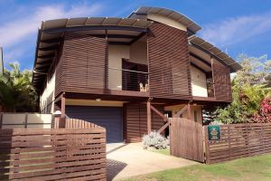 Seaesta Holiday Home - Accommodation Cooktown
