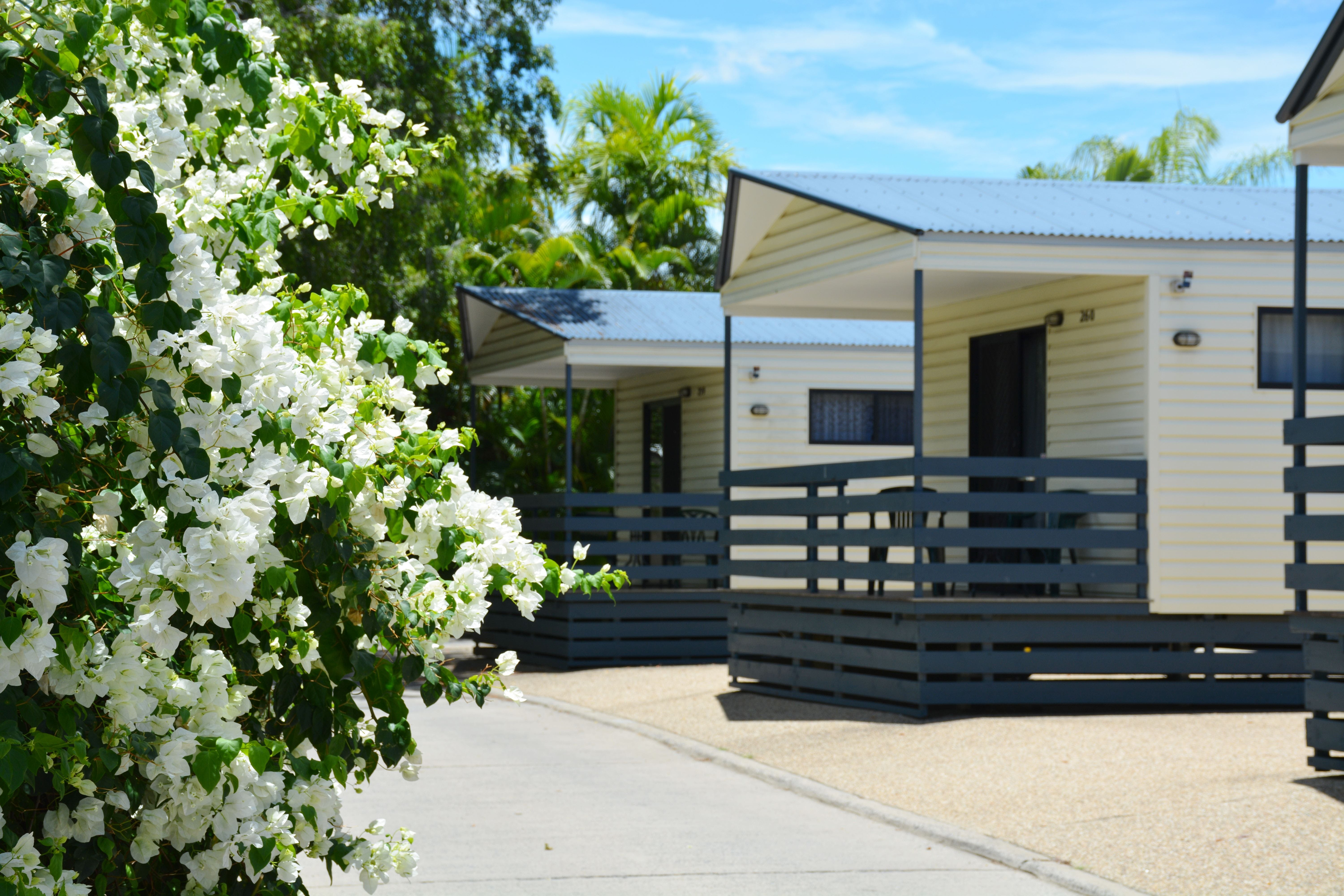 Southside Holiday Village - Accommodation Cooktown