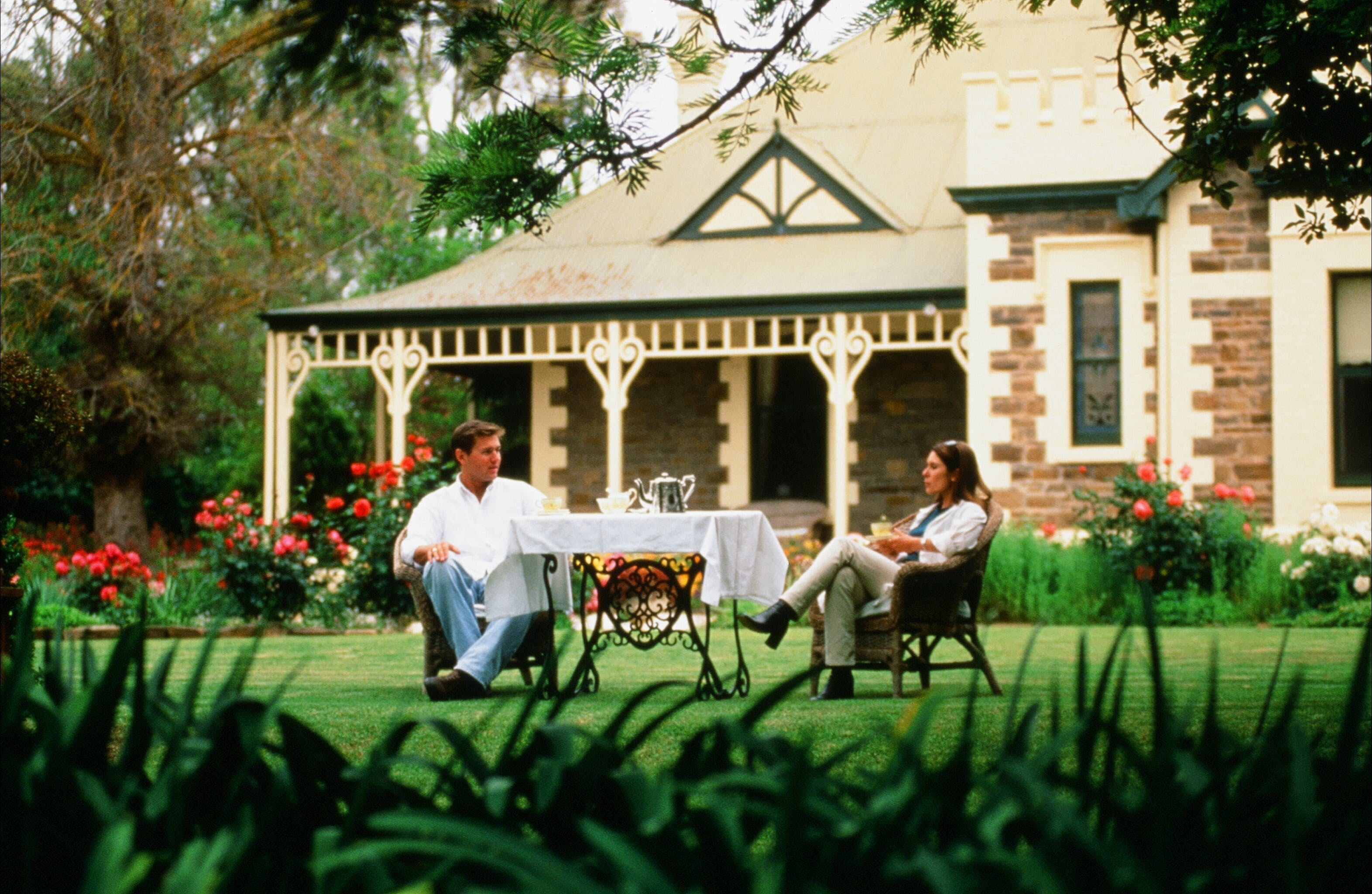 The Lodge Country House - Accommodation Cooktown