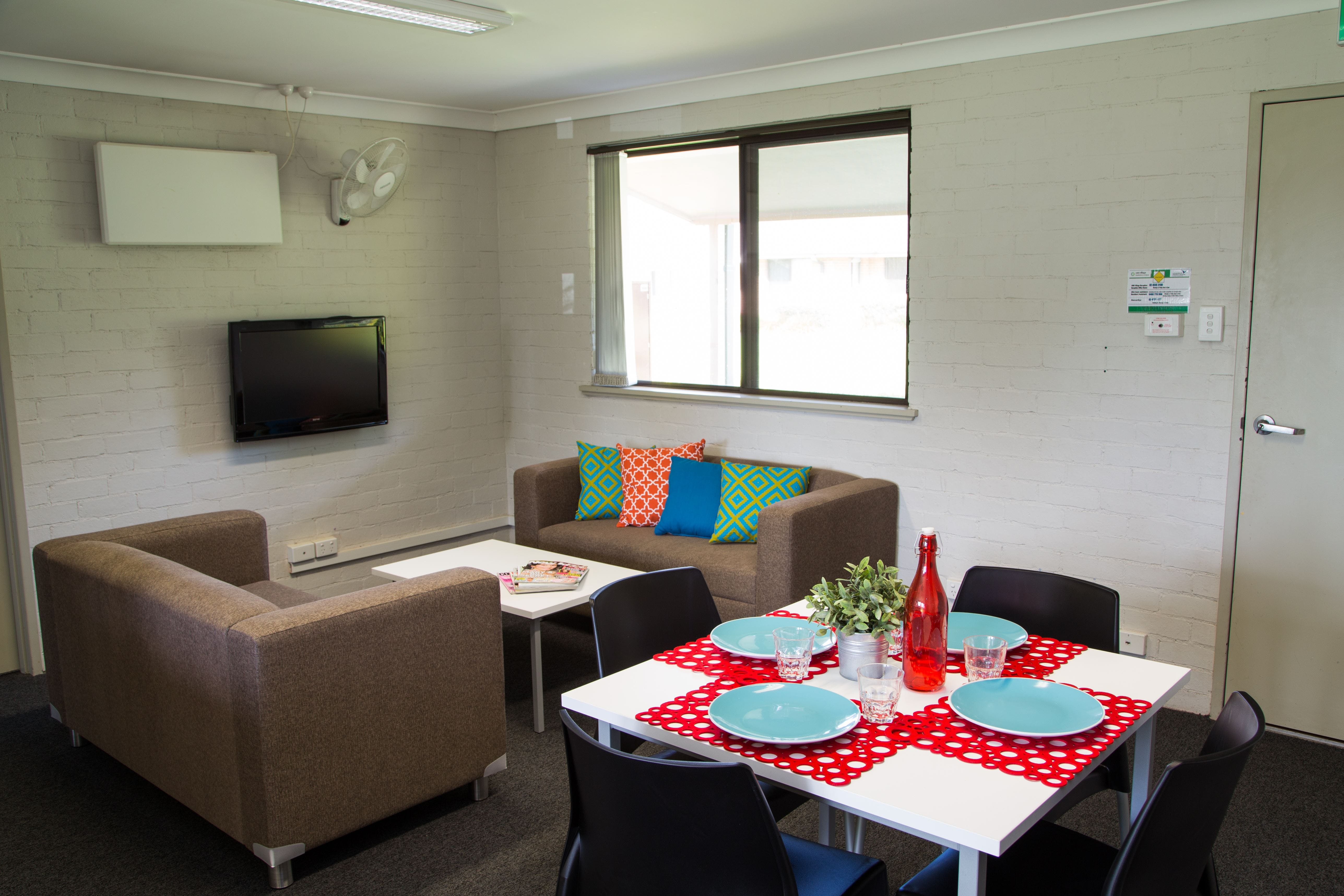 Western Sydney University Village Hawkesbury - Accommodation Cooktown