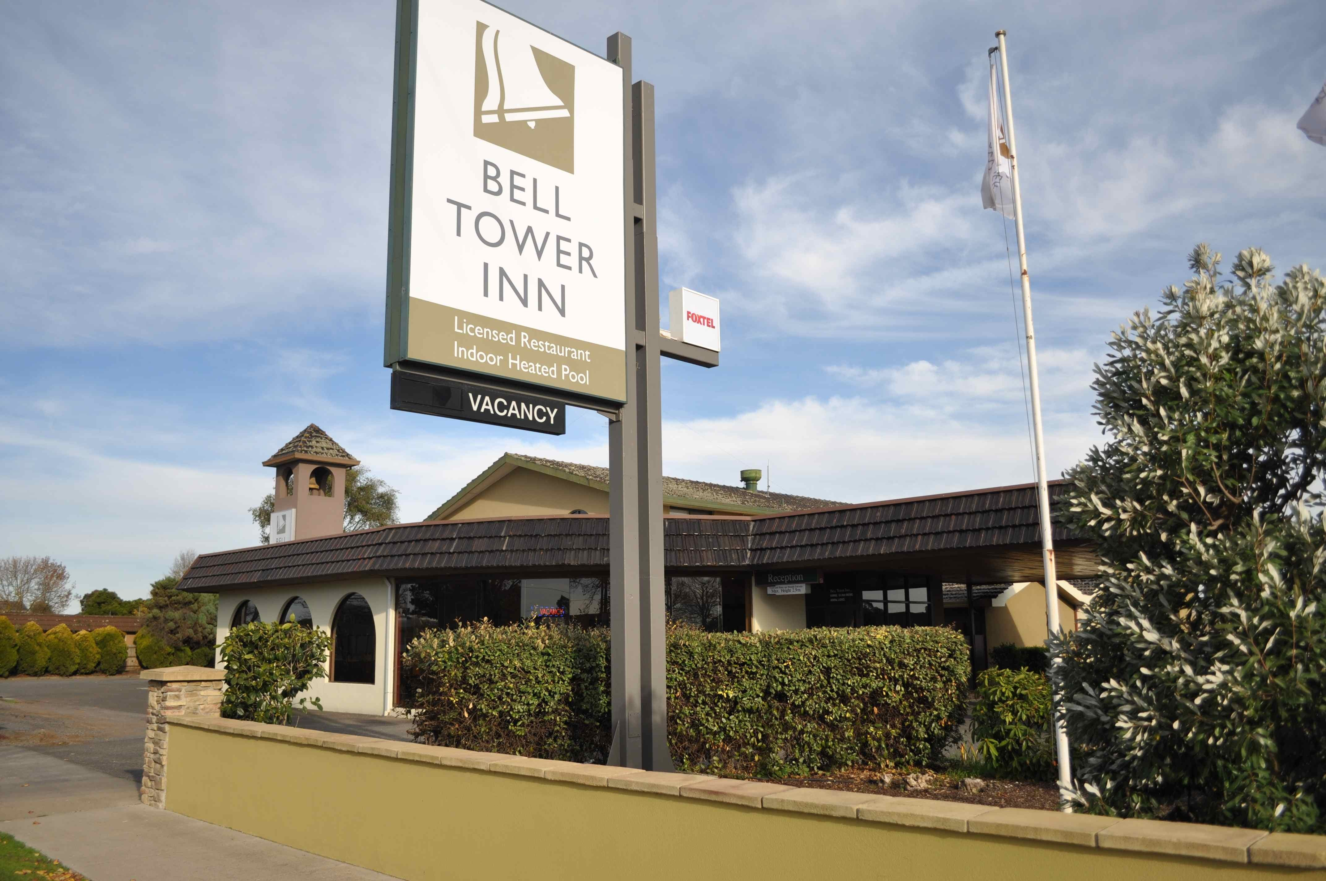 Bell Tower Inn - Accommodation Cooktown