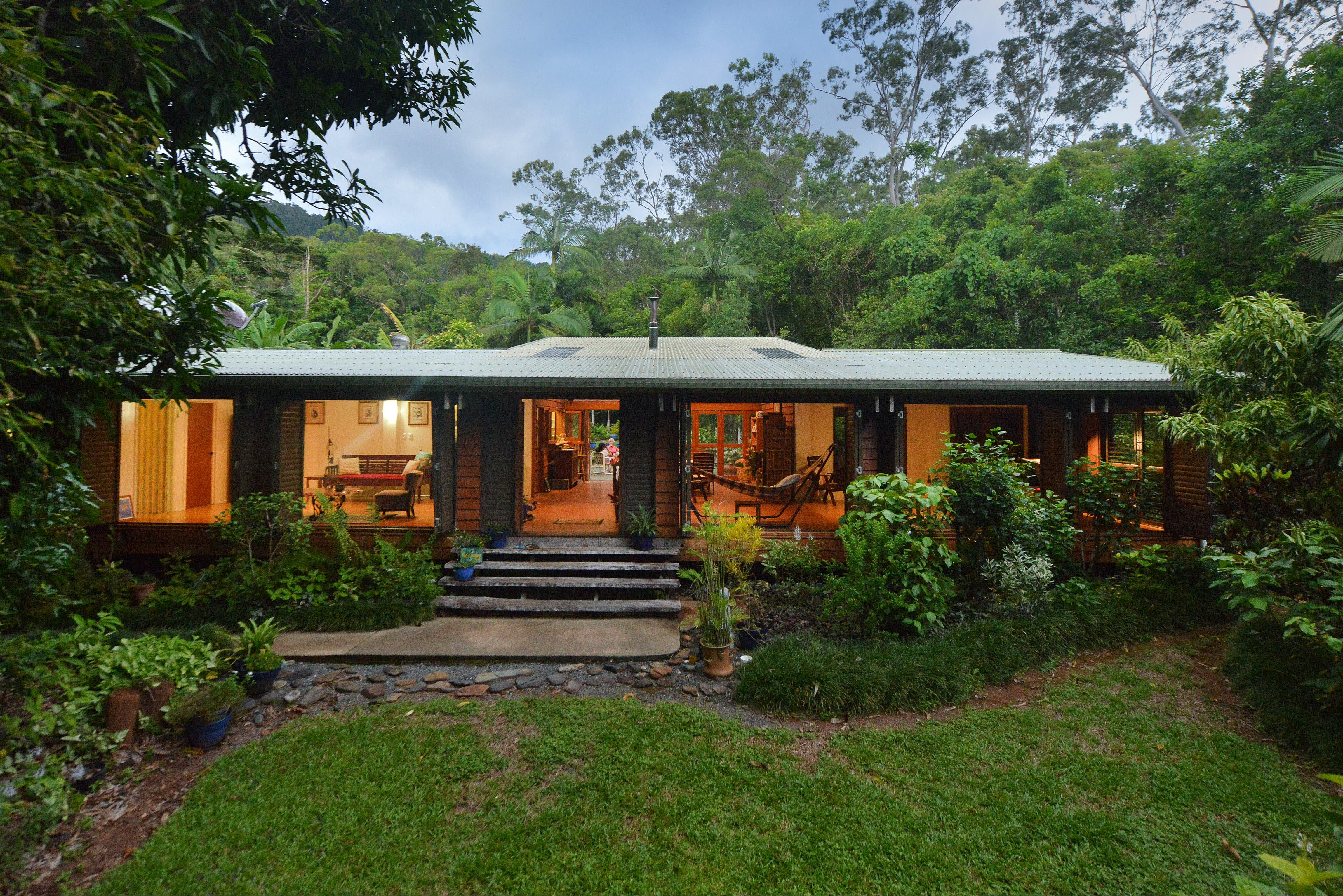 Cow Bay Homestay Bed and Breakfast - Accommodation Cooktown