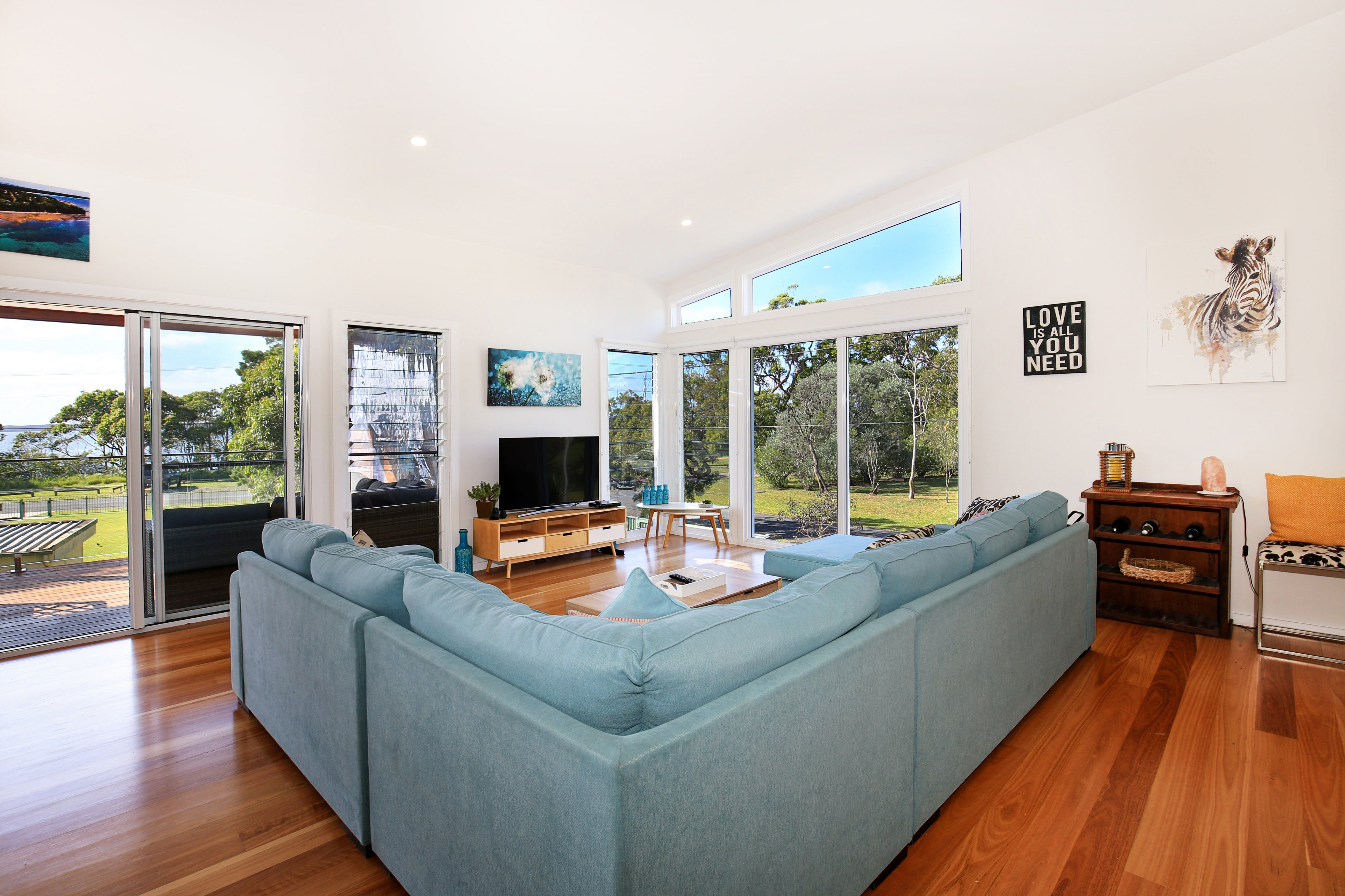 Eagleview - Accommodation Cooktown