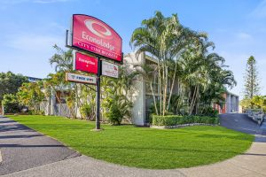 Econo Lodge City Star Brisbane - Accommodation Cooktown