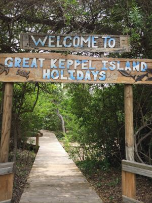 Great Keppel Island Holiday Village - Accommodation Cooktown